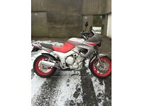 yamaha tdm 850 1994 3 owner form new excellent condishion