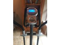 Rebook Premier Series Cross Trainer In great condition, comes with manual