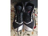 Boys Nike Jordans trainers