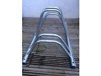 3 Bicycle Rack