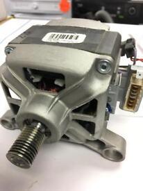 Hoover DYNS7144D1 washing machine Motor