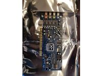 Creative Labs Sound Blaster SB-0790 Xtreme Sound Card for Sale