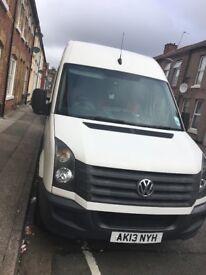 Excellent van for sale