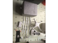 Phantom 4 Still in box only used for couple of time