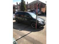Chrysler voyager for sale, parts or repair