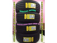 4 x 245/45ZR19 98Y OPALS 4 TYRE'S INCLUDING FITTING BALANCING ONLY £200 NEW TYRE'S 2454519