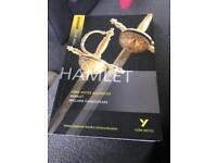 Hamlet Publisher, York Notes