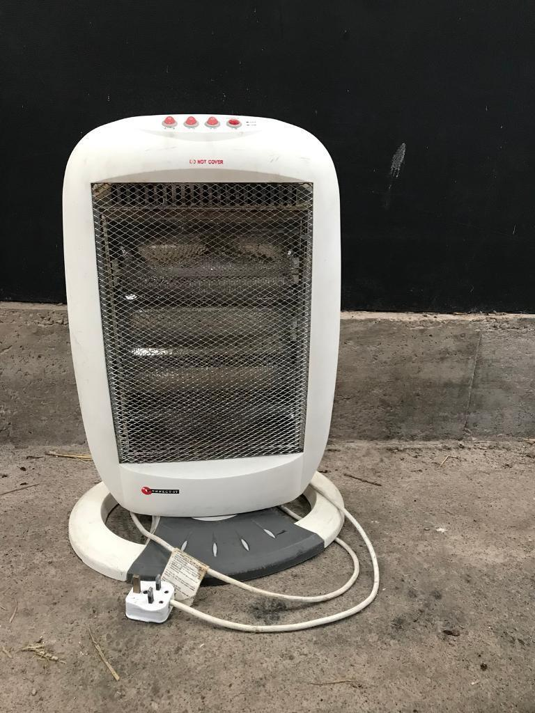 Connect It Electric Heater In Armagh County Gumtree Wiring A Space