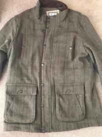 Crew clothing country jacket XXL