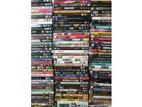 1200 DVD's!