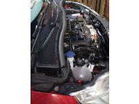 Peugeot 208 1.4 diesel manual 5dr hatchback long m.o.t