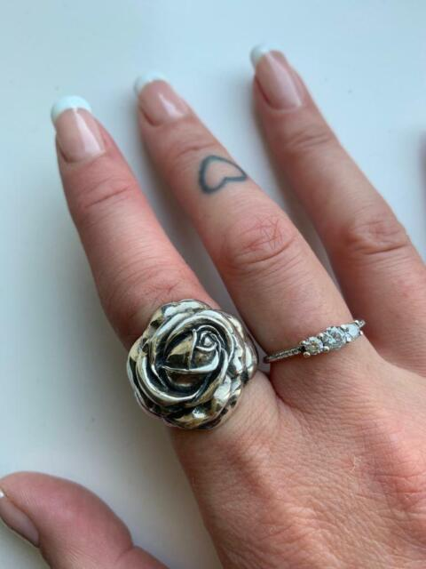 cc8947731e0d5 The Great Frog Rose ring | in St Austell, Cornwall | Gumtree