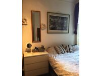 DOUBLE ROOM FOR RENT ON GORGIE ROAD