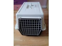 Dog carrier cat carrier