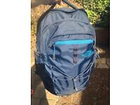 Northface backpack mens/womens