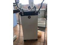 Industrial Ironing Equipment Stirovap.