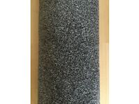 Carpet and underlay ( brand new surplus to requirements)