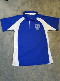 Ovingham Middle School - Brand New Sports Kit