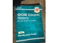 GCSE History Edexcel 9-1 CGP Revision Guide