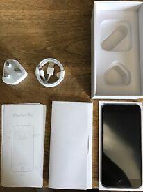 iPhone 6 Plus 64gb Grey EE LOCKED (boxed)