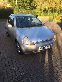 Ford Ka Luxury (in VGC & Low Mileage) High Spec Model