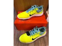 Brand new Women's Nike FI Impact 2 golf shoes - size 6.5 uk