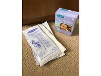 Lasinoh milk storage bags