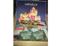 X2 Coachella 2018 Weekend 2 Tickets