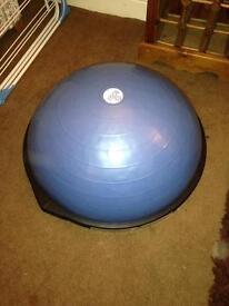 Genuine Bosu Ball Balance Trainer
