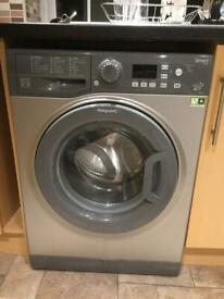 Hotpoint smart washing machine REDUCED FOR QUICK SALE