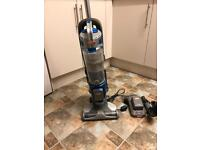 Vax air cordless lift duo VACUUM CLEANER