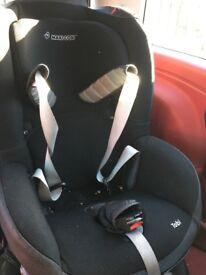 Maxi-cosi tobi car seat to sell
