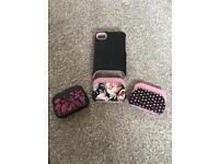 iPhone phone case 3 in 1 IPhone 4 Case