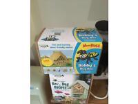 Bobby's Bug Box