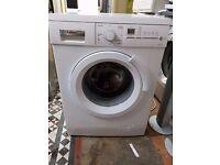 Siemens Washing Machien With Free Delivery