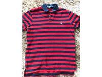 Ralph Lauren Polo shirt (m)