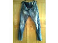 G Star raw 5620 tailored jeans, size 30, length 32, excellent condition