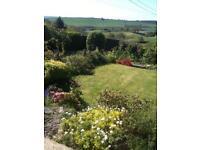 2 bed cottage to rent nr Tiverton Devon