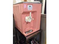 Carpigiani Ice cream machine