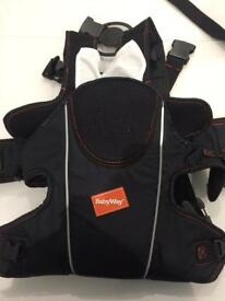 Baby carrier brand new