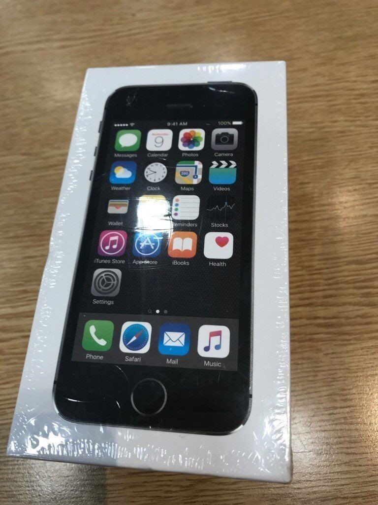 NEW Apple IPhone 5S 16GB CAN DELIVERR IF POSSIBLEin Sheffield, South YorkshireGumtree - NEW Apple IPhone 5S 16GB CAN DELIVERR IF POSSIBLE IPhone 5s 16gb EE orange Vodaphone NEW SEALD BOX IPhone 5s 16gb ee orange T Mobile virgin VodaPhone NEW PHONE MAYBE UNLOCKED NEVER CHECKED BECAUSE THE BOX IS SEALD TXT ANYTIME genuine iPhone 5s space...