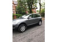 Re: ***VW TOUARED 2.5 TDI 4X4 2005*** MAY SWAP/TRADE***