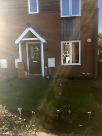 Large two bedroom House looking for three bed