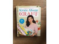 Kirsty Allsopp craft book