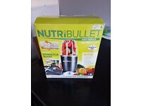 Nutri Bullet