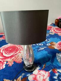 Next table lamp in great condition
