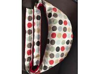 Breastfeeding pillow thurpenny bits