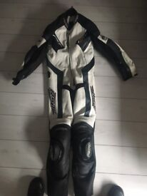One piece RST Leathers, Motorbike, SOLD
