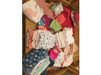 Baby girl 6-9months bundle