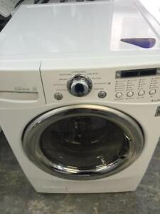 23-  Laveuse-Sécheuse frontale 2 dans 1 MINI LG Frontload 2 in 1 Frontload Washer -Dryer